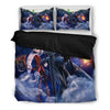 The Power Of Love! Bedding Set , full of style and love