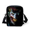 The Joker Special 3D One Handle Bags Designs