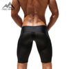 Crossfit Fitness 3D Tights Short Professional Training Pants