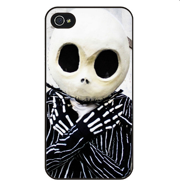 Jack Skellington Samsung Galaxy and Note Protective Phone Case Assorted Designs