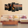 "Exclusive ""Titanic The Movie"" 5PC'S Canvas Wall Art HD printing - My Gift Of Today"