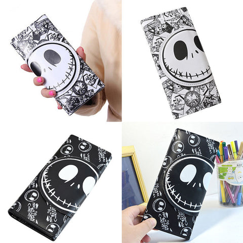 Best Seller: Jack Skellington Magical Wallet