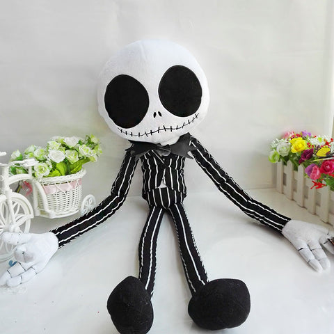 The Nightmare Before Christmas Plush Toys 26, 30 or 70 cm