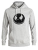 Jack Skellington Plain Pullover Long Sleeve Sweatshirt Hoodie Jacket