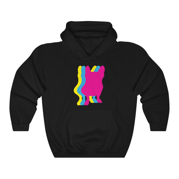 Sit. Stay. Hoodie - Allthingsfrenchie LLC