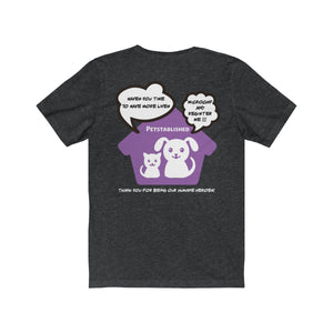 Expo Tee - Susan (small) - Allthingsfrenchie LLC