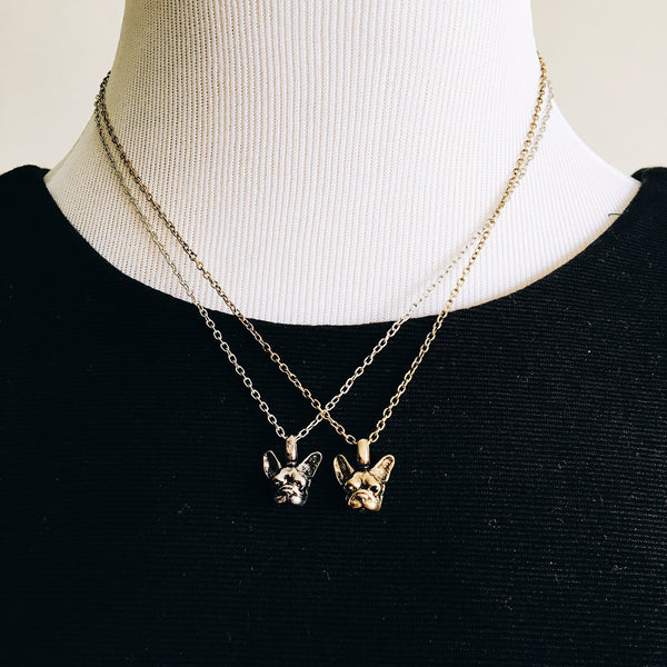 Kali Necklace - Allthingsfrenchie LLC