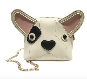 Remi The Frenchie Bag - Allthingsfrenchie LLC