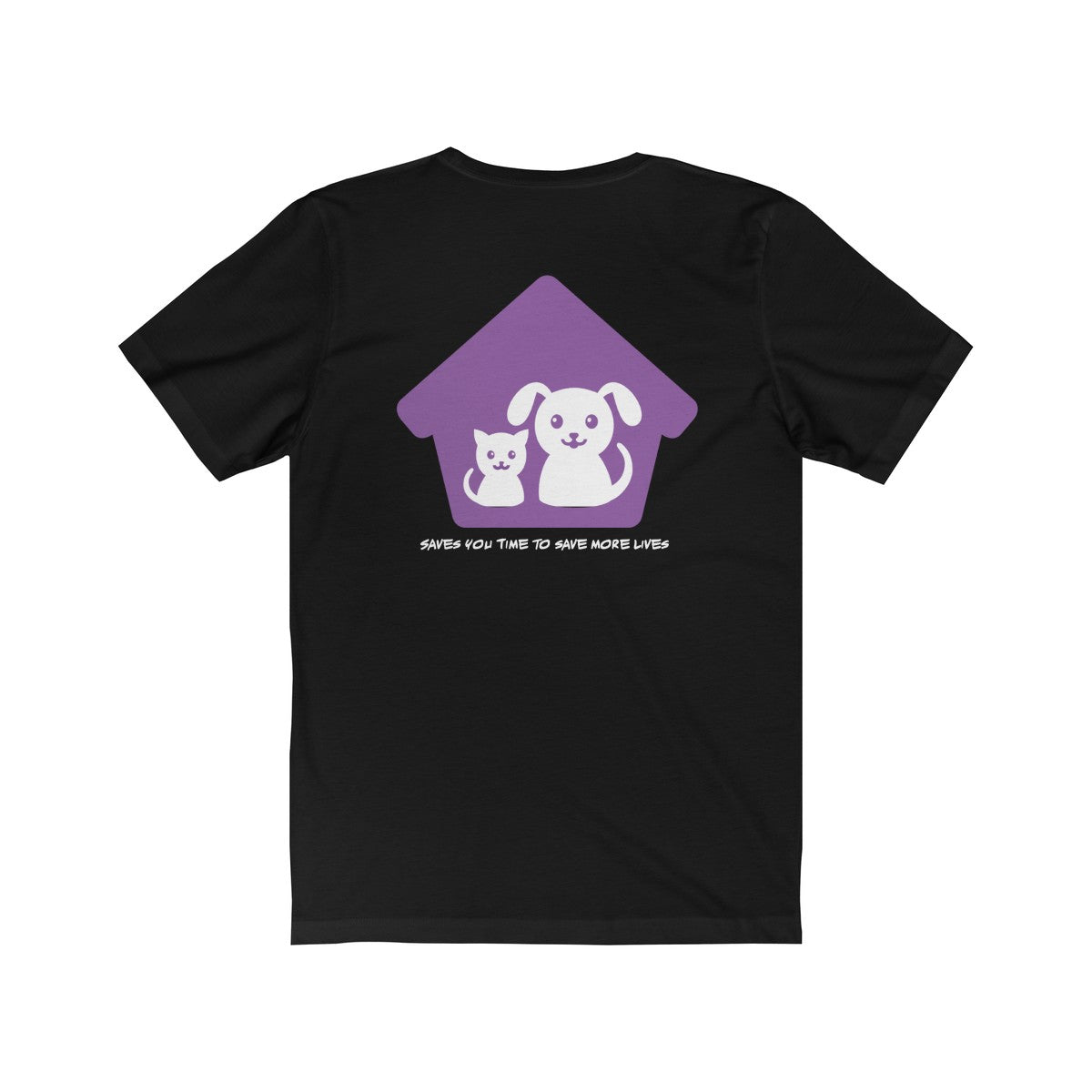 Expo Tee Paws Up - Marcin - Allthingsfrenchie LLC
