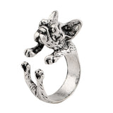 Harlow Ring - Allthingsfrenchie LLC