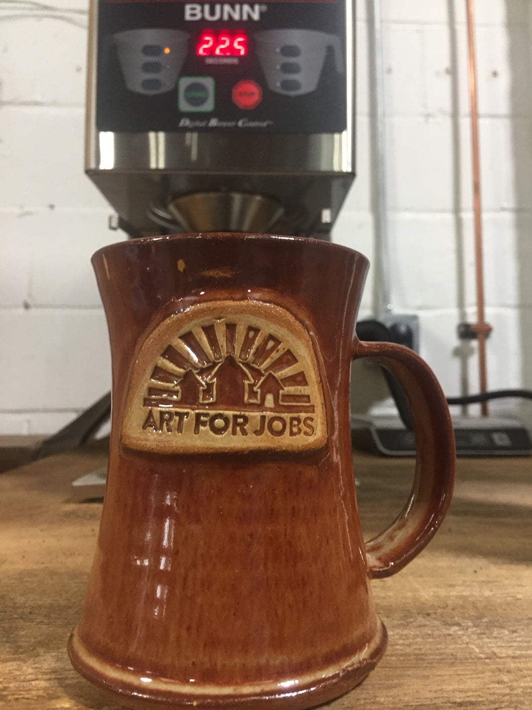 Art for Jobs Mug 2