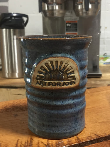 Art for Jobs Mug 4