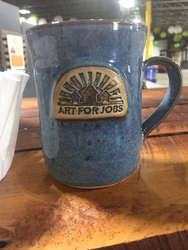 Art for Jobs Mug 8