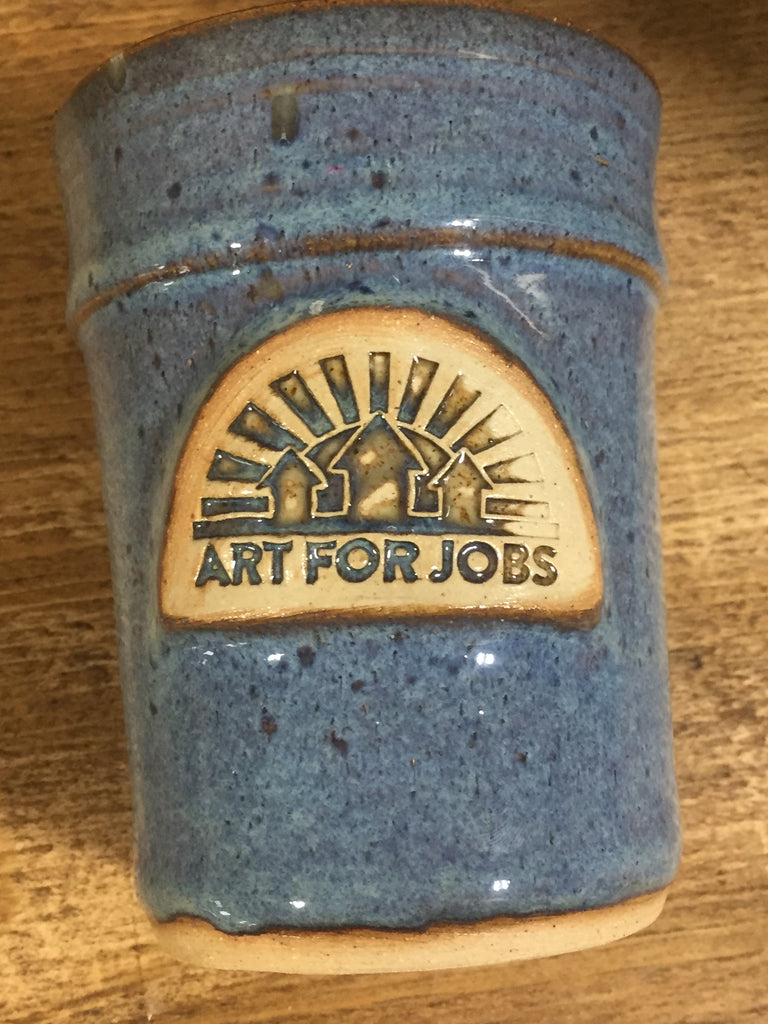 Art for Jobs Mug 12