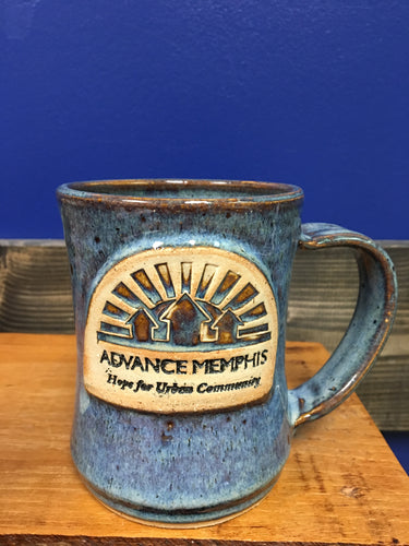 Advance Memphis Mug #4