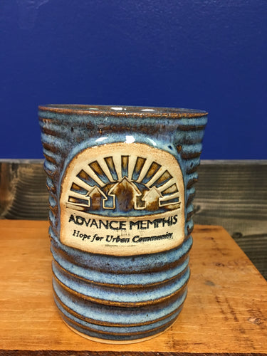 Advance Memphis Mug #6