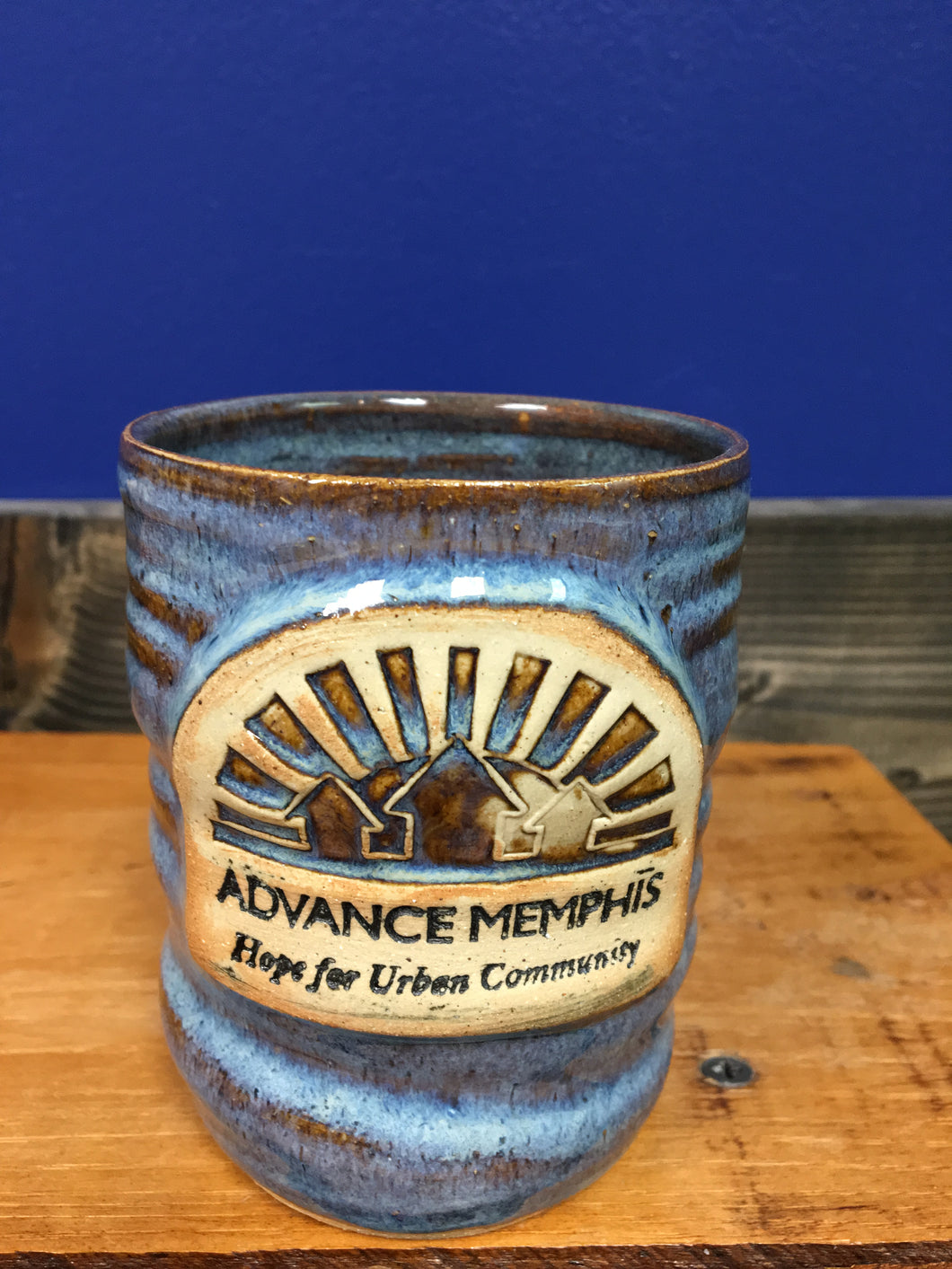 Advance Memphis Mug #9