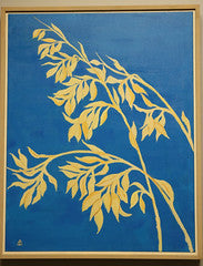 Seagrass in Blue: Terry Canale