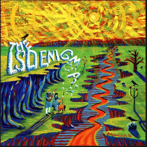 The LSD Enigma: S/T