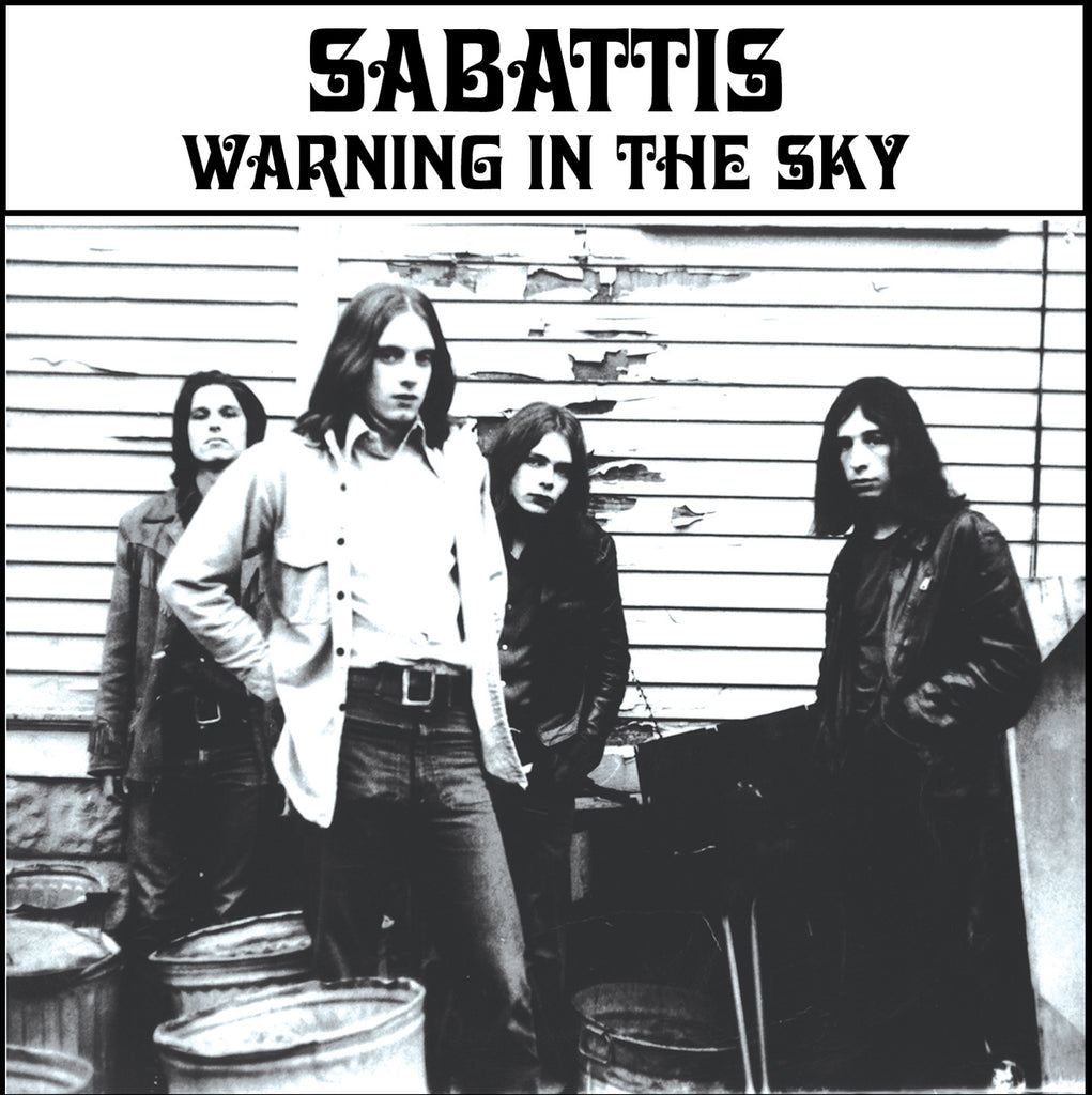 Sabattis warning in the sky