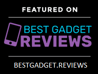 Featured On Best Gadget Reviews