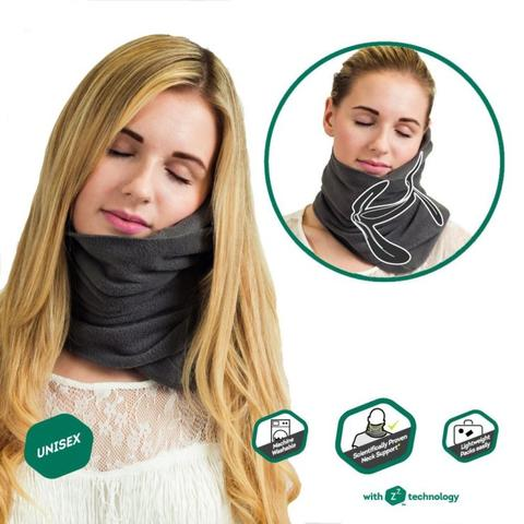 Super Comfortable Travel Pillow