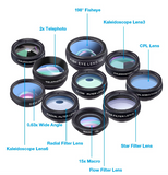 10 Different Lenses For Smartphone Photography Enthusiasts