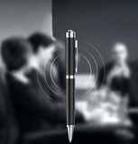 Digital Audio Voice Recorder Pen With 16GB Of Storage