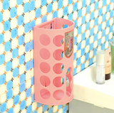 Plastic Carrier Bag Storage Dispenser