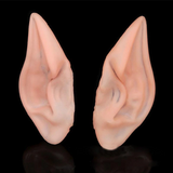 Realistic Latex Pixie Ears