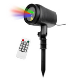 Laser Christmas Lights Projector With Remote Control