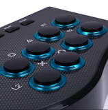 USB Arcade Gamepad Joystick For PS3 And PC