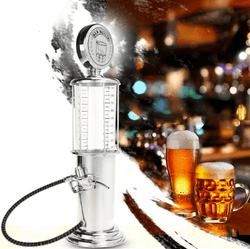 Petrol Pump Beer Dispenser