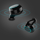 X1 Touch Control Wireless Bluetooth Earbuds For All Smart Phones