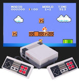 Retro Video Game Console With 600 Built-in Games