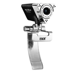 High Quality Webcam With Built-in MIC (1080P HD)