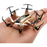 JJRC H20 Mini RC Drone 2.4G 6 Axis Gyro Quadcopter - SuperGadget.Store