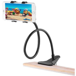 Super Flexible Goose Neck Smartphone Holder - SuperGadget.Store