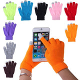 Touch-Screen Gloves For Smartphones - SuperGadget.Store