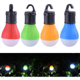 Hanging Camping Lights (Various Colors)