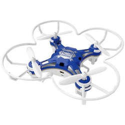 SBEGO FQ777-124 Micro Pocket Drone 4CH 6Axis Gyro - SuperGadget.Store