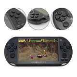 Handheld Video Game Console (Color & 500+ Games Built-in)