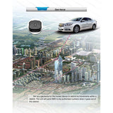 Ultimate Car GPS Tracker (Magnet+Waterproof)