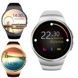 KW18 Smart Watch for iPhone or Android OS