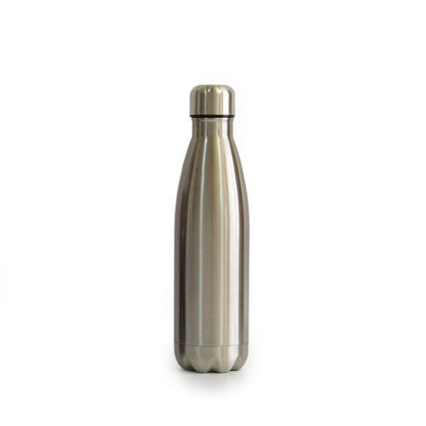 Insulated Stainless Steel Thermos Bottle