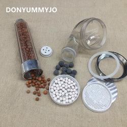 Replacement Purifying Mineral Beads For Shower Head