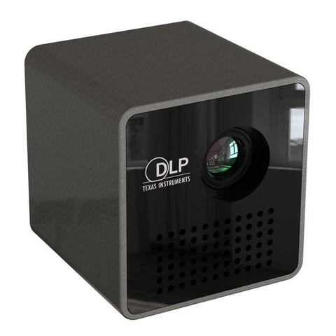 Portable Mini DLP Projector