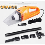 Portable Car Vacuum Cleaner (Wet / Dry Dual-use Super Suction)