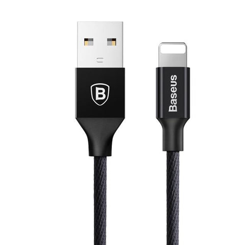 Baseus Fast Data Transfer & Charging Cable For iPhones