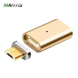 Magnetic Micro USB Adapter for Android Phones